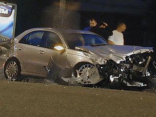 На снижение смертности на дорогах России попросили 100 млрд рублей