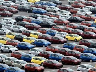 Регистрация автомобиля стала дороже самой машины