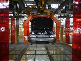 АвтоВАЗ будет собирать двигатели для бюджетных моделей Renault-Nissan