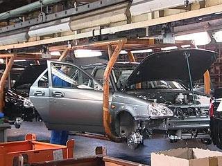 До 2020 года инвестиции в АвтоВАЗ составят 169 млрд рублей