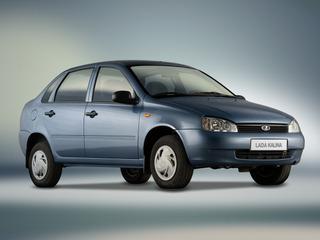 Первое поколение Lada Kalina в марте снимут с производства.Второе поколение модели Lada...
