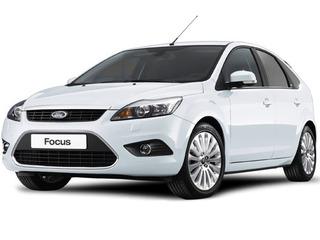Отзыв 140 тысяч Ford Focus Россию не затронет