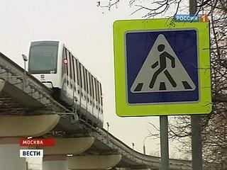 Пешеходные переходы начнут подмигивать водителям