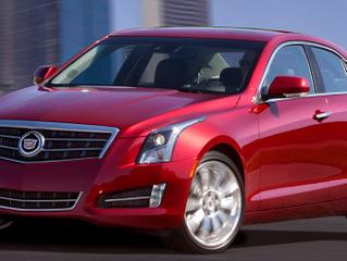 Американцам показали компактный Cadillac ATS