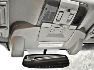 Subaru разрабатывает систему обнаружения пешеходов