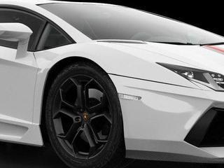 Lamborghini Aventador получил пакет дорогостоящего тюнинга