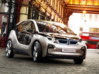 BMW готовит отдельную дилерскую сеть для продажи электрокаров