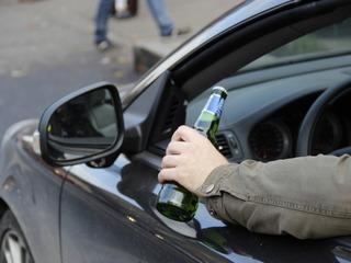 В первом чтении принято ужесточение наказания за пьянство за рулем