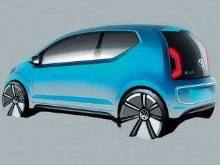 Volkswagen к 2015 году выпустит авто за 7000 евро - Volkswagen