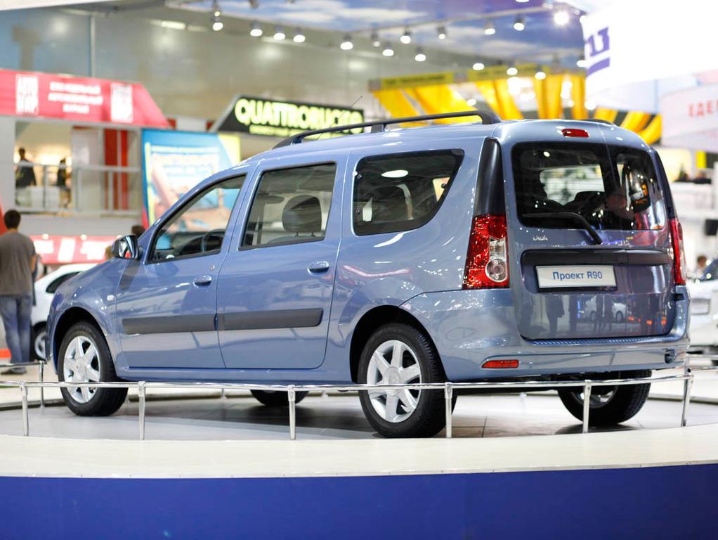 Для новой модели АвтоВАЗ создает производство полного цикла, в т.ч. три новых цеха: сварки, окра ски и сборки. & nbsp...