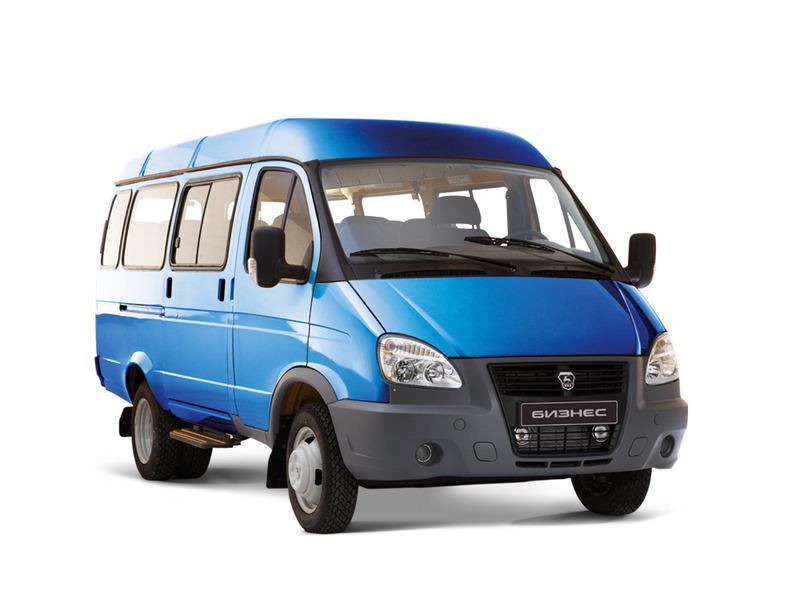 ...продажи автомобилей ГАЗель-Бизнес с новым дизельным двигателем производства американской компании Cummins Inc.