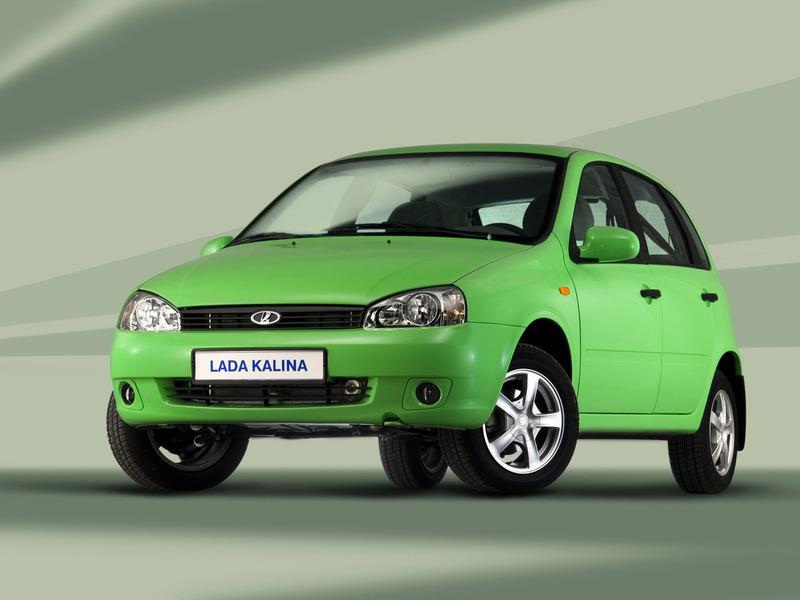 За год АвтоВАЗ продал 580 тысяч автомобилей Lada