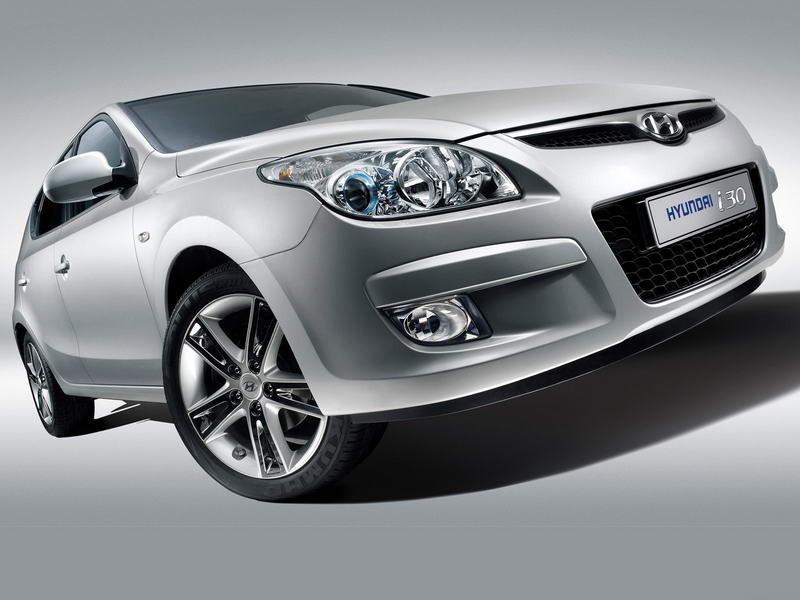 Новые Hyundai i30 можно будет купить по специальным условиям