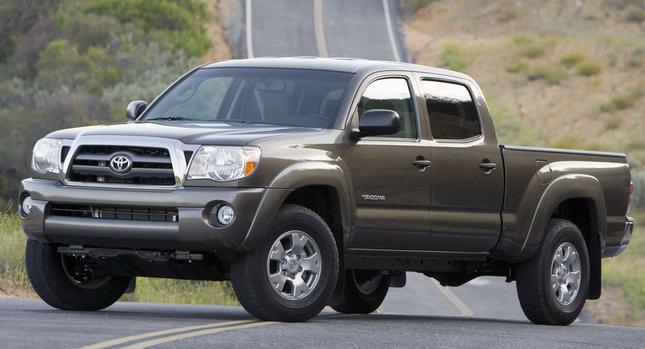 Toyota отзывает 680 тысяч автомобилей в США