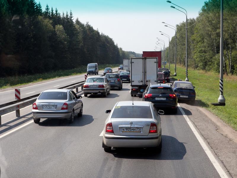 Летом в Московской области появятся платные дороги