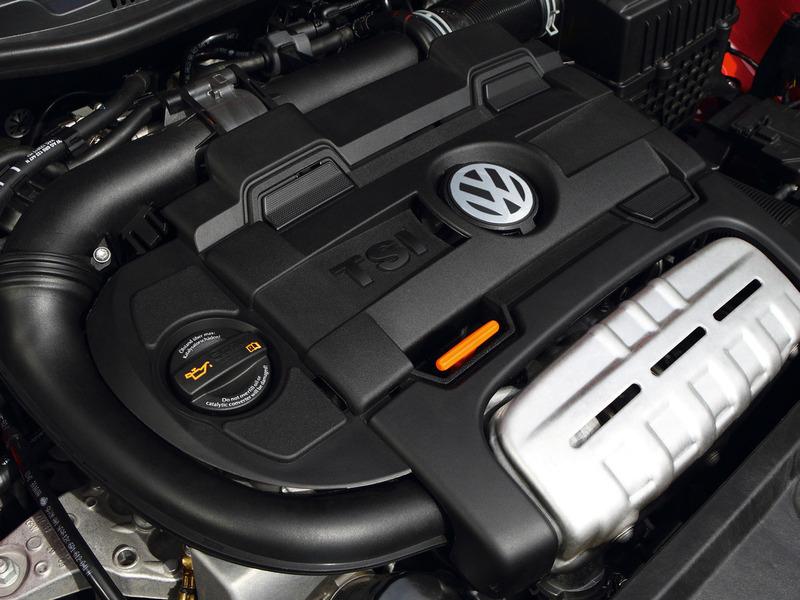 Volkswagen ищет площадку для производства моторов в России