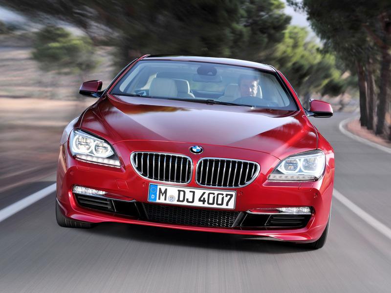 BMW и Rolls-Royce отзывают автомобили