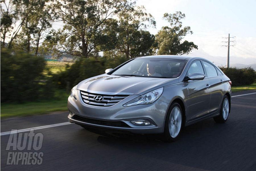 Hyundai объявил российские цены на новый i40