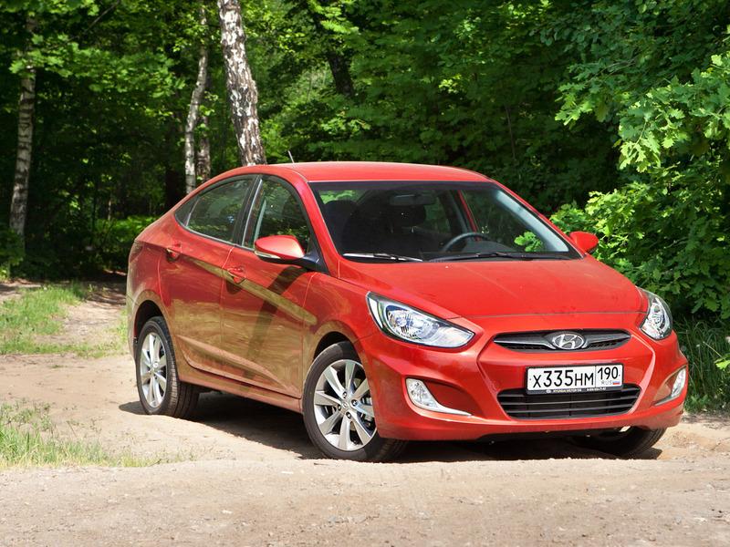 Hyundai планирует продать россиянам на 20% больше машин