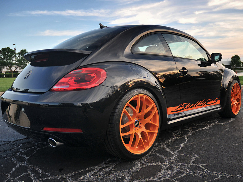 Volkswagen Beetle 2012 by VWvortex
