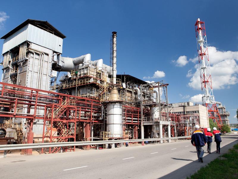 Москва перейдет на топливо класса Евро-5 в 2013 году