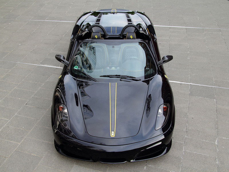 Ferrari Scuderia Spider 16M by Anderson Germany
