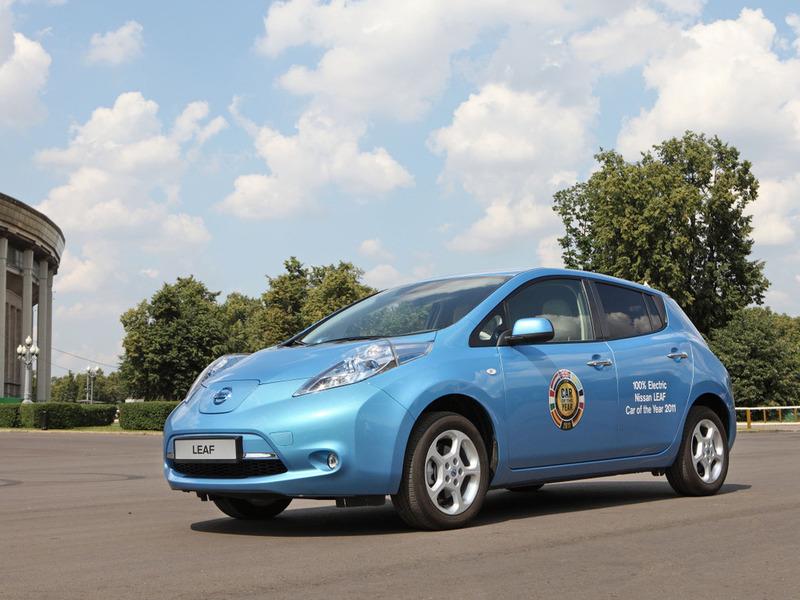 Nissan Leaf подгонят под европейские вкусы и сделают дешевле
