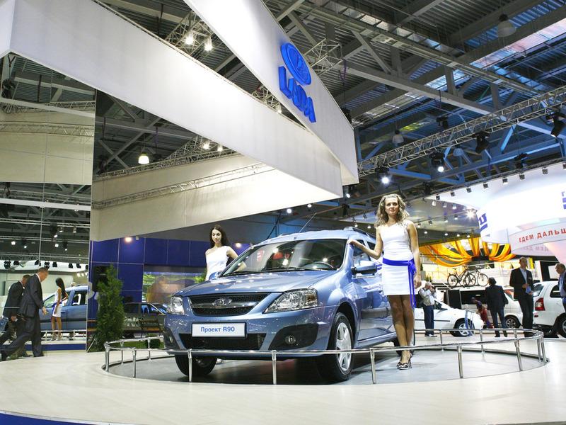 АвтоВАЗ будет собирать модели Lada, Renault и Nissan на одной линии