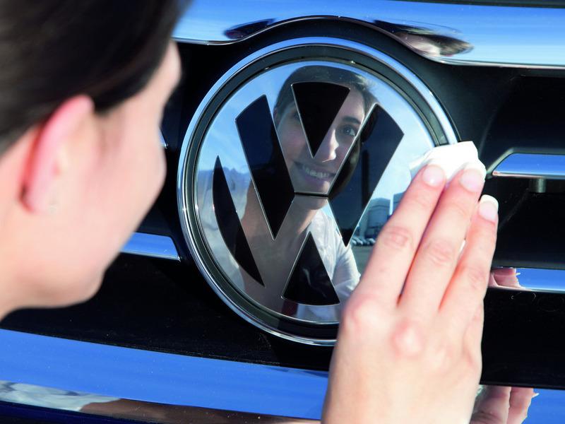 Volkswagen собирается запустить новый доступный бренд