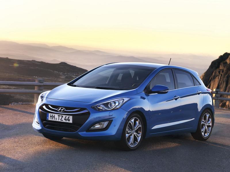 Hyundai i30 может получить заряженную версию