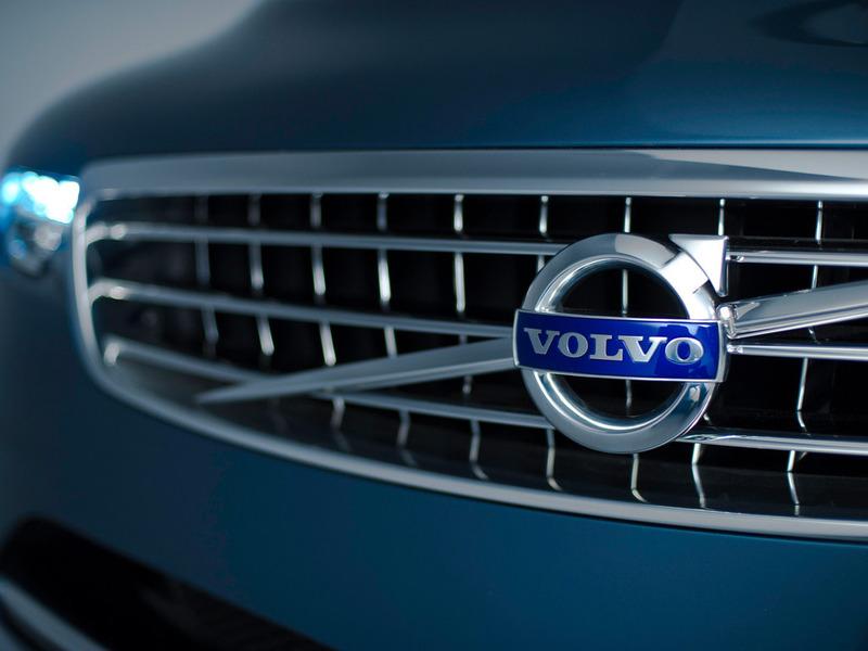 Китайцы все-таки получат технологии Volvo