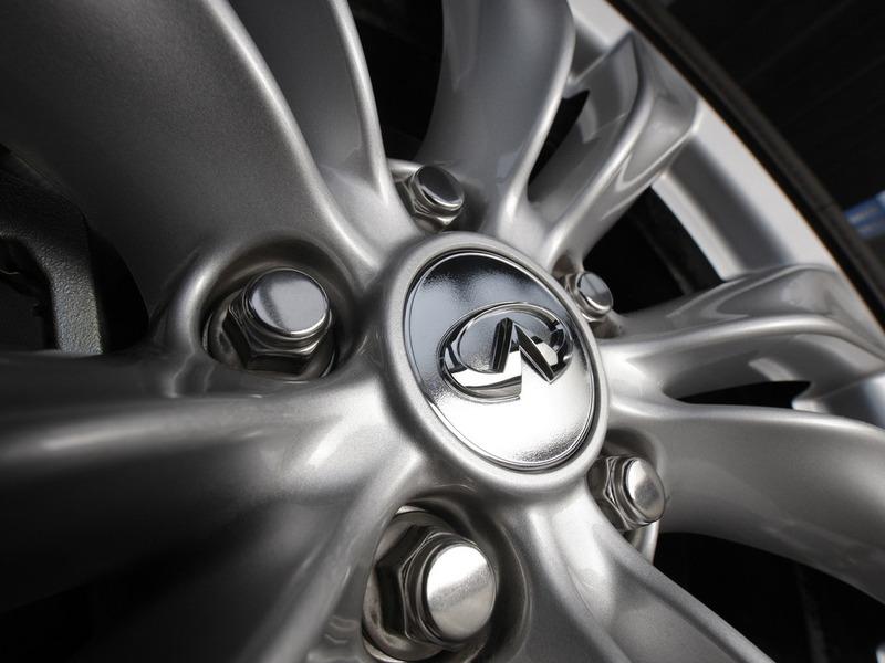 Новый Infiniti G построят на платформе Mercedes-Benz