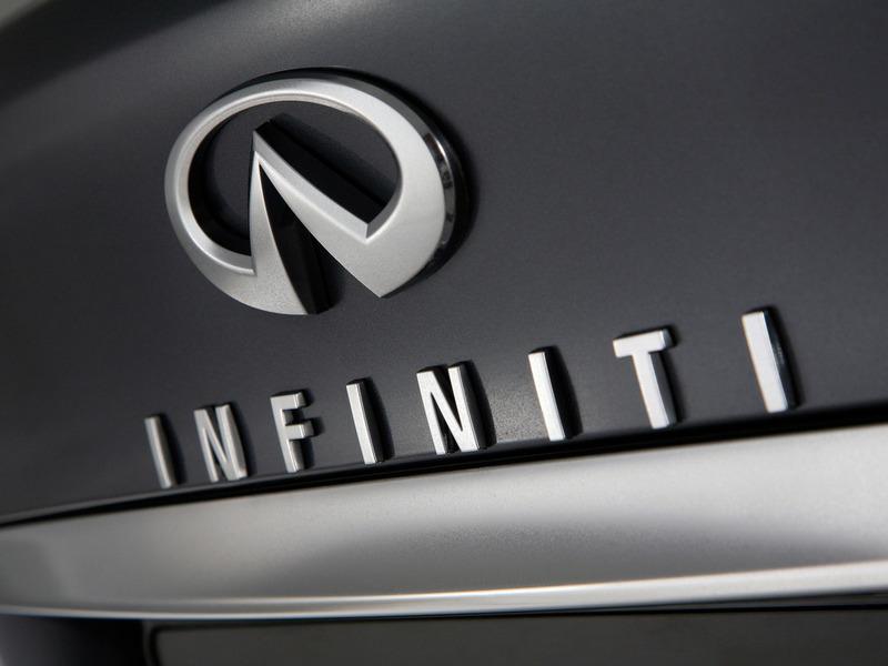Nissan начнет сборку Infiniti в Китае в 2014 году