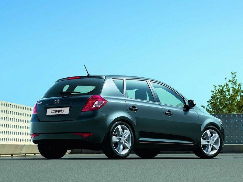 Новый cee'd знаменует собой принципиально иной подход к созданию автомобилей, способных привлечь искушенного...
