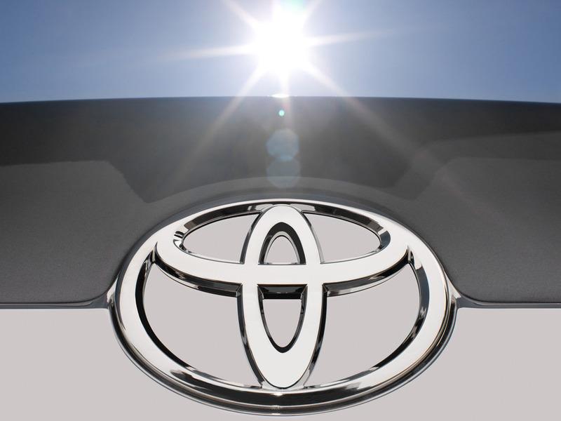 Toyota намерена опередить по продажам VW с помощью дизелей BMW