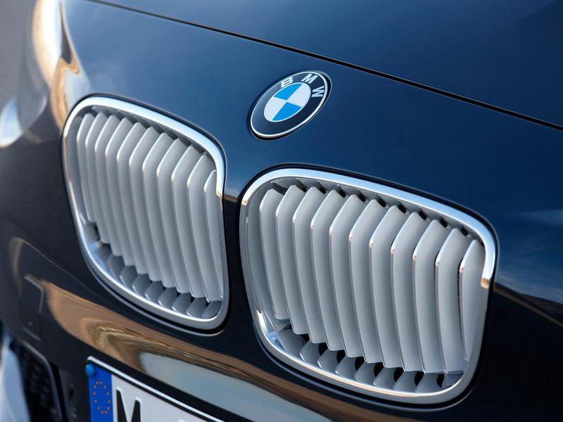 ФАС заведет дело в отношении российской дочки BMW