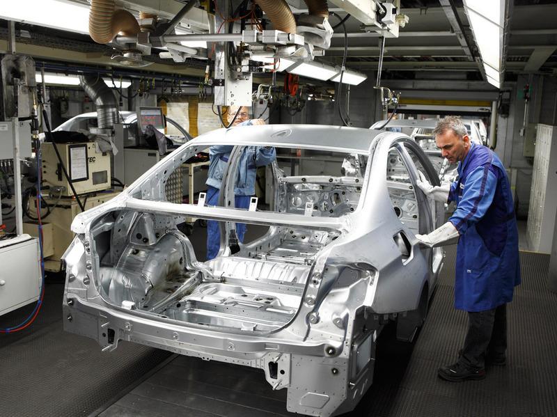 В Калининградской области построят 21 автомобильный завод