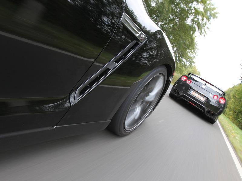 Лихачей на дороге предлагают штрафовать на 5 тысяч рублей