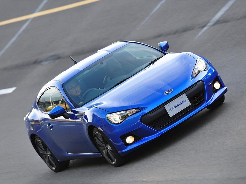 Nissan может выпустить конкурента Subaru BRZ