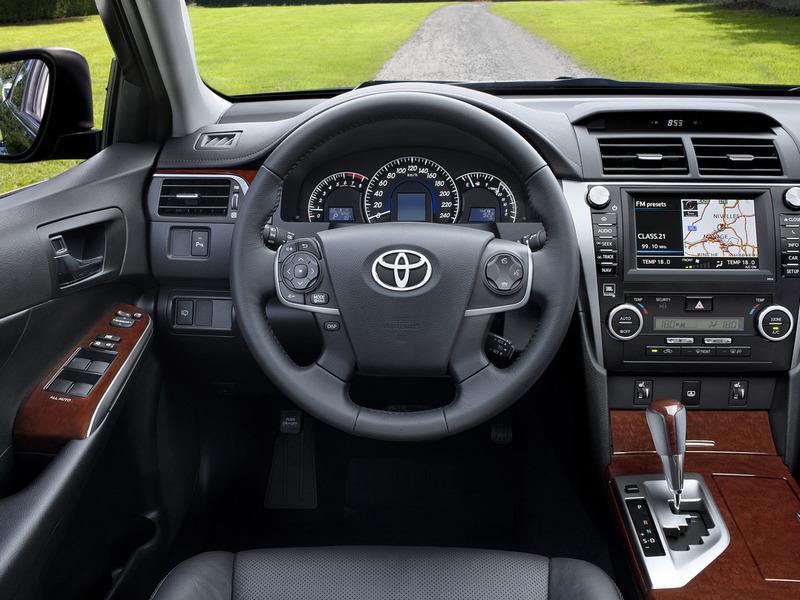 Новая Toyota Camry: японский капкан для чиновника Bg800_439524