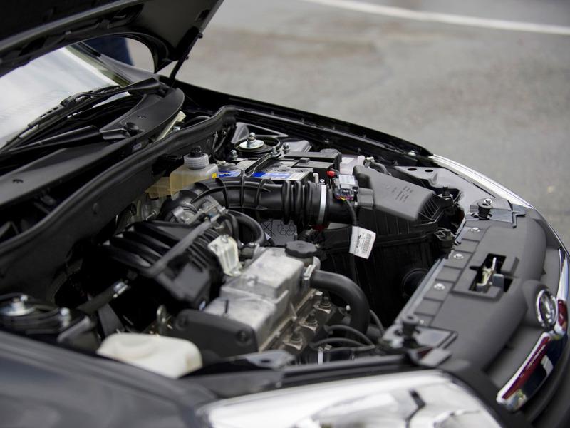 АвтоВАЗ бесплатно получил лицензию на двигатель Renault-Nissan