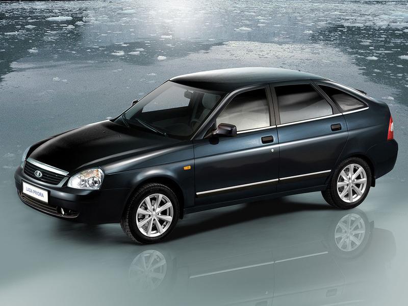 деталей и сборочных единиц Автомобиль LADA PRIORA модели от 21701 до 21723 с 8-ми и 16-ти клапанными...