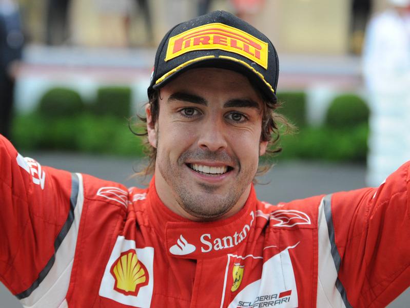 Гран-при Малайзии: великолепная победа Фернандо Алонсо