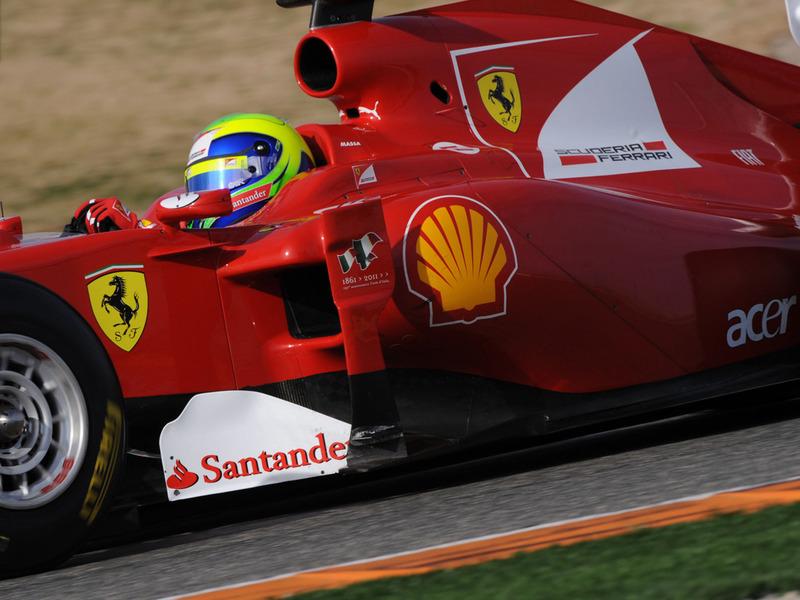 Гран При Китая - самая провальная гонка для Ferrari