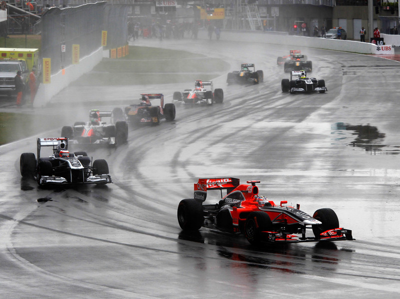 Чемпионат Формулы-1 под угрозой из-за финансовых махинаций