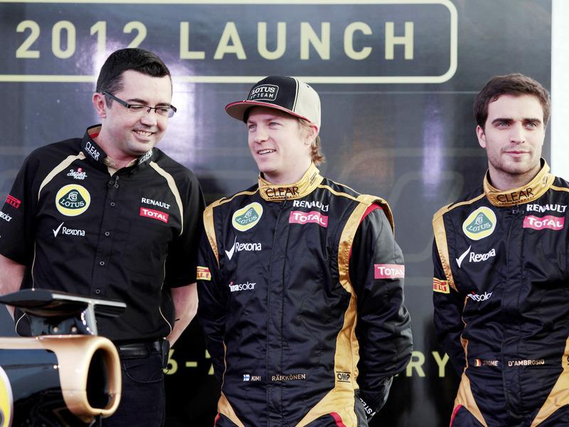 В Lotus F1 крайне раздражены авариями на трассе