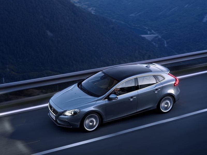 Volvo оснастит свои модели новыми двигателями