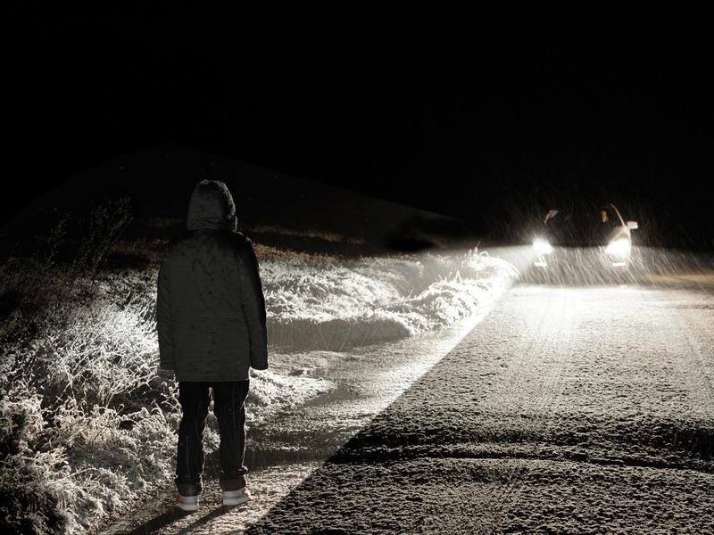 Philips будет уделять еще больше внимания дорожному освещению