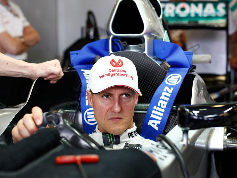 Гран При Австралии: вторая практика – лучший Шумахер