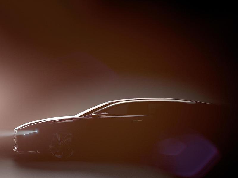 Citroen обозначил новую модель из премиальной линейки DS